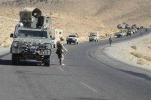 Afganistan-I