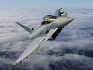 Germany-eurofighter