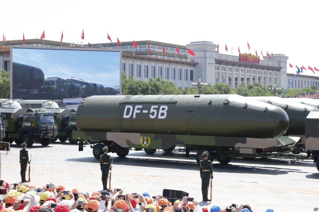 DF-5B