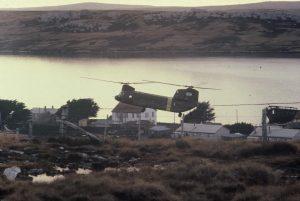 CH-47 Pto Arg