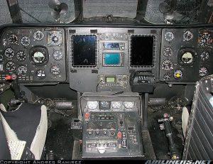 Mi-17 colombia