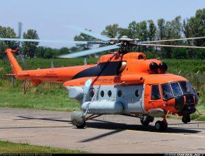 Mi-171 FAA