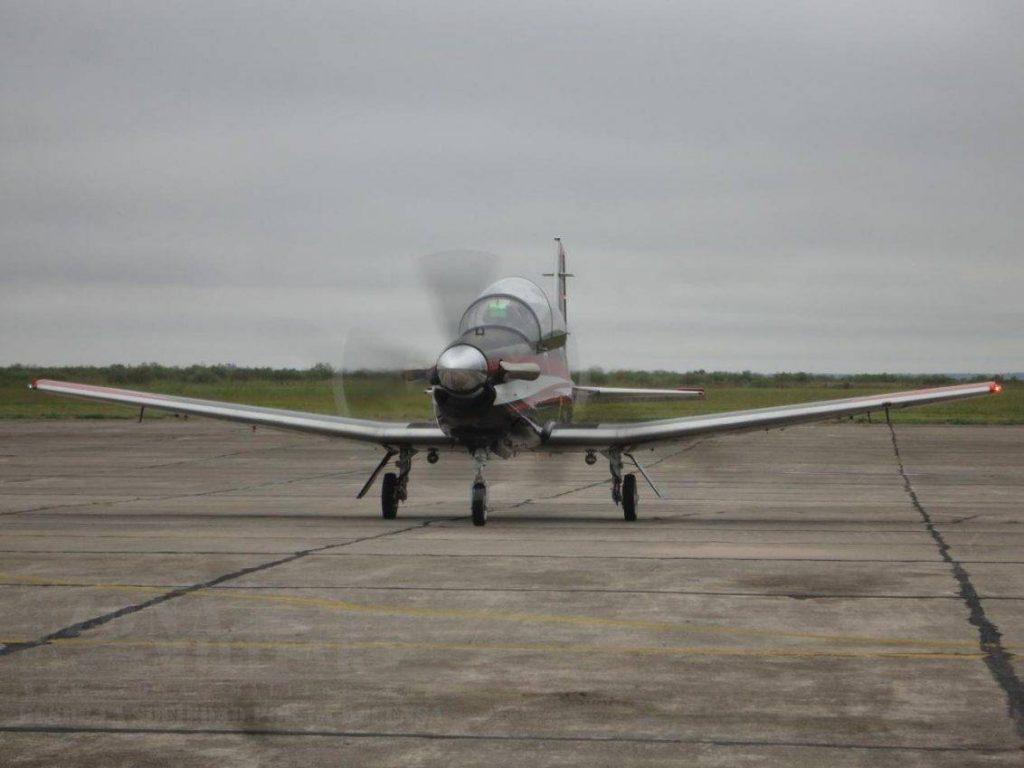 T-6A Texan II EAM I