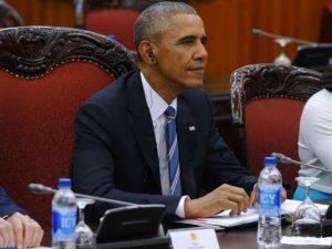 B. Obama_Vietnam