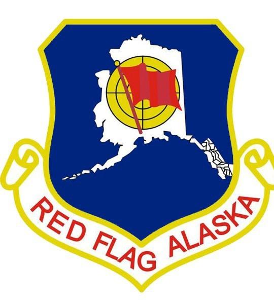Red Flag Alaska